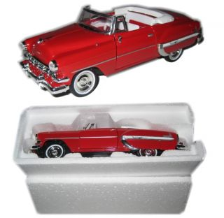 Chevrolet Bel Air 1954 1 32 Scale Diecast Model Belair