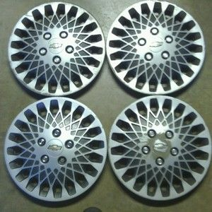 1986 1987 1988 1989 1990 Chevrolet Celebrity 14 Hubcap Wheel Cover