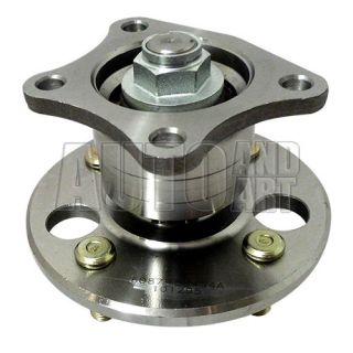 Hub Bearing Assembly Chevy Geo Prizm Toyota Corolla Aftermarket