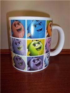 Chocolate Candy New York Big Coffee Cup Mug ~ Girl m&m Decor