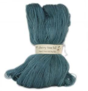 Cherry Tree Hill Jumbo Possum Lace Yarn Choose Color