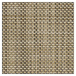 Chilewich Mini Basketweave Table Runner 7 Colors