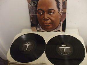Charlie Parker The Verve Years 1948 1950 Vinyl Record Albums 2 LPs VE