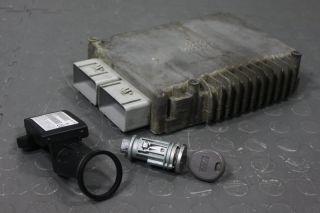 99 Chrysler 300M LHS Engine Computer Immobilizer Key ECU PCM