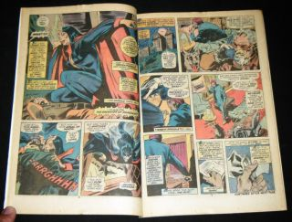 GIANT SIZE CHILLERS #1, Marvel Comic 1974   Lilith (Draculas Daughter