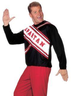SNL Will Ferrell Spartan Cheerleader Halloween Costume