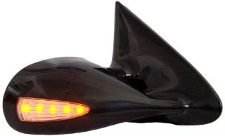 cipa optic led side view mirrors image shown may vary from actual part