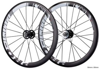 Tubular Road Wheelset 2013