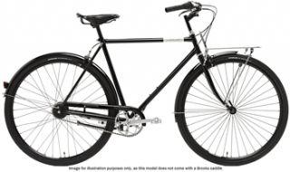 Mens Single Speed Bike 2012