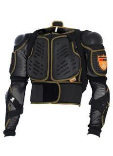 Speed Stuff Warrior Pro DH Jacket 2008