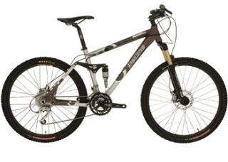 BeOne Nirvana 2.0 Full Suspension Bike 2007
