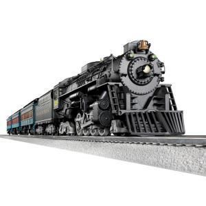 Lionel Polar Express Electric Christmas Train Set