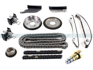 98 99 Chrysler Concorde Intrepid 2 7L DOHC Timing Chain Kit w