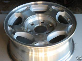 Silverado 1500 Pickup Astro Chevrolet Van Wheel Rim 16
