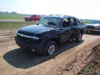 2003 Chevy Avalanche 1500 Front CV Axle Shaft 10 Miles