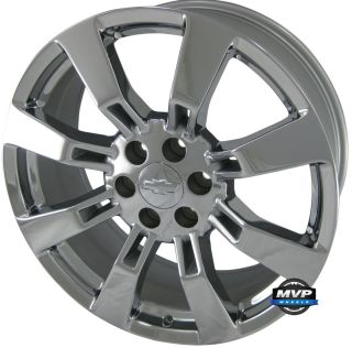 Factory OE 22 Chevy GMC Cadillac CK375 Wheels Rims Brand New Set of 4