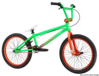 Hip Playboi BMX Bike 2011