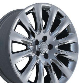 Chrysler 300 C SRT 8 Wheel Rim Fits Charger RT SXT Magnum Daytona OEM