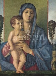 Religious Paintings on CD Art Victorian Medieval Catholic Christian