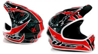 THE One Carbon Helmet   Vine Red