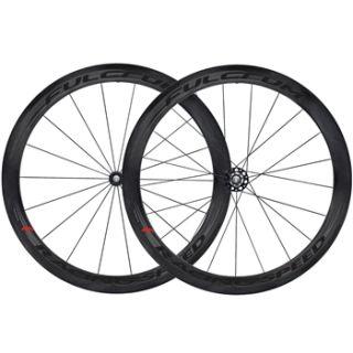 Fulcrum Racing Speed Dark ubular Wheelse 2013