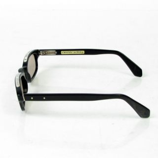 Chrome Hearts 925 Sterling Silver Lowrider 2 Sunglasses Plastic Frame