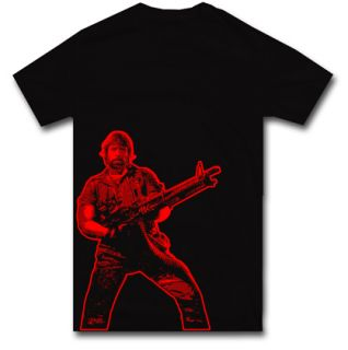 Chuck Norris T Shirt Bloodsport Action s M L XL 2XL