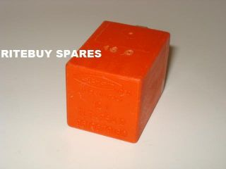 Peugeot 106 Citroen Saxo Orange Bitron Relay 9619879180
