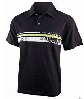 IXS Manly Polo Shirt
