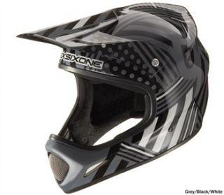661 Evolution Full Face Helmet   Striped 2010  Achetez en ligne