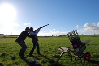 DVD Clay Pigeon Shooting Course Beginner to Advanced Tips Lesson