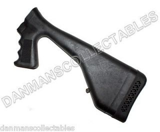 MOSSBERG CHOATE MARK 5 PISTOL GRIP STOCK FITS MODEL 930S, 12 GA (NEW