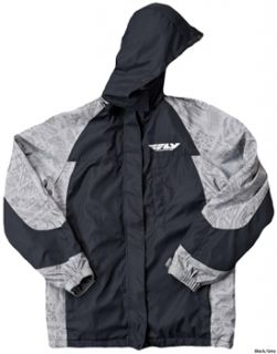 Fly Racing Pit Jacket 2012