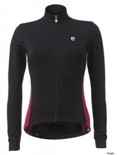 Campagnolo Light Zip Fleece Womens Jersey