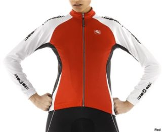 Giordana Donna Silverline Long Sleeve Womans Jers AW11