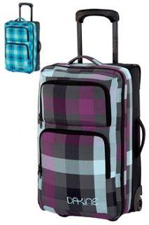 Dakine Carry On Roller 36L Womens Bag SS12