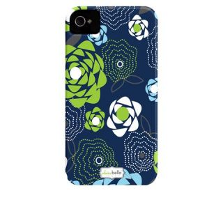 Clairebella Barely There Case for iPhone 4 4S Bloom