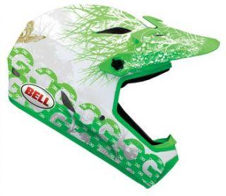 Bell Drop Helmet Cedric Gracia Limited Ed