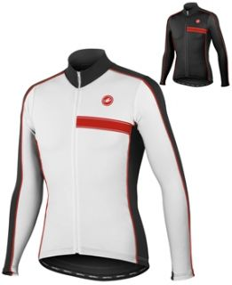 Castelli Privilegio Thermal Full Zip Jacket