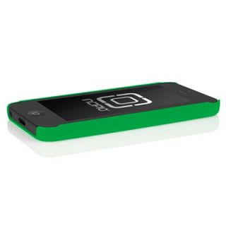 Ultralight Hard Shell Thin Case for iPhone 5 Clover Green