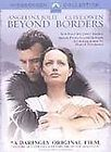 Beyond Borders DVD Angelina Jolie Clive Owen