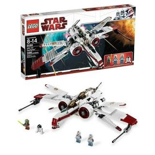 Lego Star Wars Set 8088 from the Clone Wars 2010 release. This great