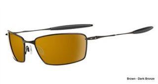 Oakley Square Whisker Sunglasses