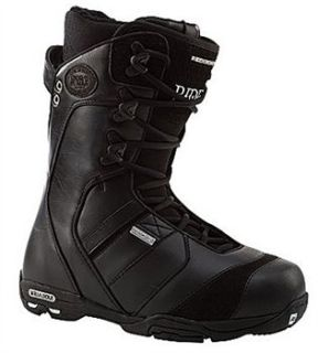 Ride Strike Boots 2009/2010