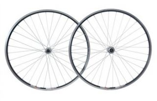 Brand X Flyer 700c Quick Release Wheelset