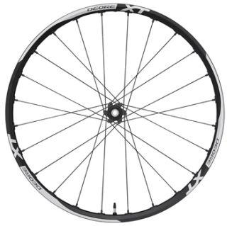 Shimano XT M788 MTB Disc Rear Wheel