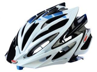 Bell Volt Helmet   Saxo Bank 2011