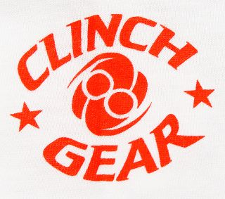 Clinch Gear Mens T Shirt White Shadow Tee MMA Henderson Size XX Large