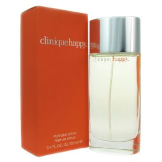 clinique happy for women 3 4 oz 100 ml perfume