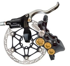 Hope Mono 6 Pot Front Disc Brake